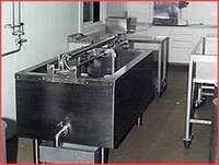 Cheese Vat Machine