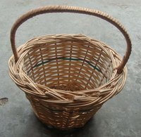 Cane Basket