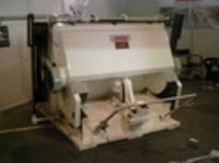 Platen Die Punching Machines