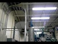 High Pressure Air Dryer