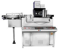 Automatic Vial Inspection Machine