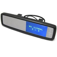 4.3 Inch Digital Panel Rear View Tft Lcd Monitor