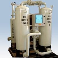 Heat Of Compression Air Dryer