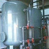 Activated Carbon Water Filters