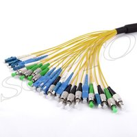Fiber Optical Patch Cords