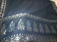 Designer Banarasi Cotton Saree