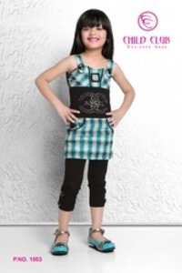 Kids Tunic Leggings