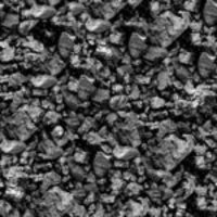 Industrial Porous Metallurgical Coke