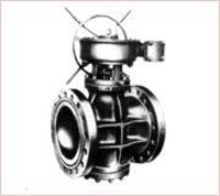 Industrial Plug Valve