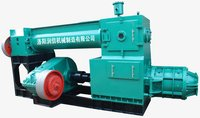 High Quality Clay Brick Making Machine
