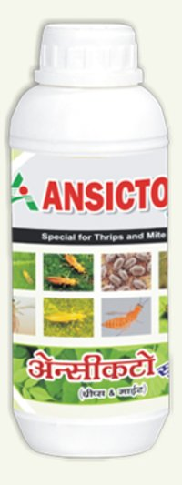 Systematic Insecticide (Ansicto Super)