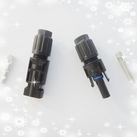 Mc4 Solar Pv Connector