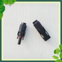 Mc4 Solar Connector With Tuv Approved