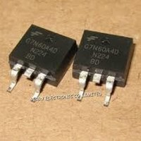Insulated Gate Bipolar Transistor Module