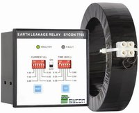 Earth Leakage Relay (Sycon 7703)