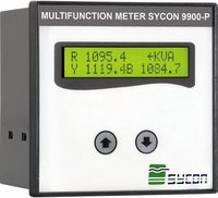 Multifunction Meter (Sycon-9900p)