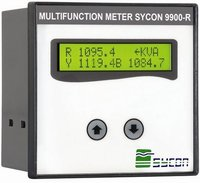 Multifunction Meter (Sycon-9900-R)