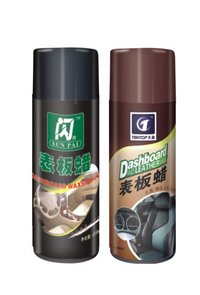 Dashboard Wax Spray (TT-019)