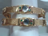 Ladies Trendy Bangles