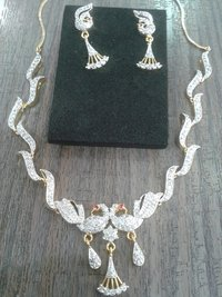 Party Wear Necklace Set