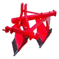 Offset Disk Harrow (7+7)