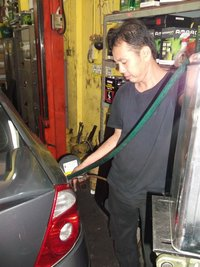 Green Automotive Petrol