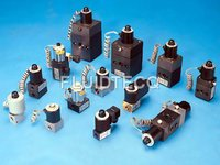 Solenoid Valve 3/2 Way 