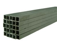 Square Steel Welded Pipe