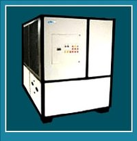 Hydraulic Oil / Water Chillers
