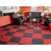 Chequered Carpets Tiles