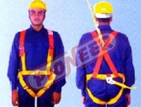 Full Body Safety Belts-Model 604