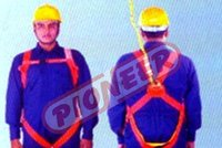 Full Body Safety Belts-Model 605