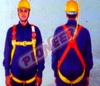 Safety Belts-Model 606