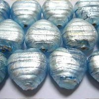 Fabricated Glass Beads