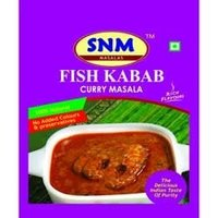 Fish Kabab Curry Masala Powder
