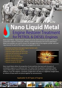 Nano2 Metal Engine Restorer