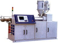 Sj-Single Screw Plastic Extruder