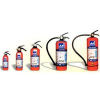 Abc Fire Extinguishers