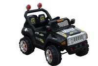 Electric Toy Hummer Car