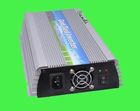 500w Wind Grid Tie Inverter