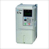 Variable Speed AC Motor Drive