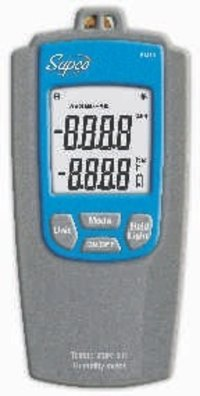 Em10-Temperature And Humidity Meter