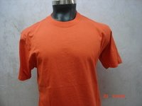Cotton Half T-shirts