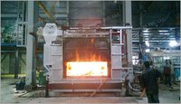 Aluminium Melting Skelner Furnaces
