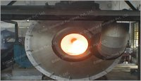 Rotary Type Melting Furnaces
