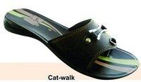 Cat Walk Ladies Slipper