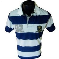 Embroidery Polo T-Shirts