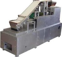 Automatic Chapati Making Machine (Sheet Cutting Model)