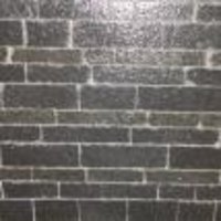 Dark Wall Cladding