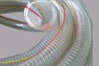 PVC Thunder Hose and Food Grade Hose